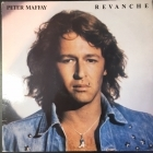 Peter Maffay - Revanche LP (VG+-M-/VG+) -soft rock-