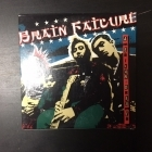 Brain Failure - American Dreamer PROMO CD (M-/VG+) -punk rock-