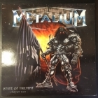 Metalium - State Of Triumph (Chapter Two) LP (M-/M-) -power metal-