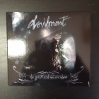 Devilment - The Great And Secret Show (limited edition) CD (VG+/M-) -symphonic gothic metal-