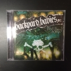 Backyard Babies - Live Live In Paris CD (VG/M-) -hard rock-