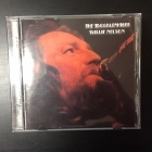 Willie Nelson - The Troublemaker (remastered) CD (VG/M-) -country-
