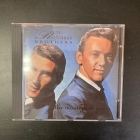 Righteous Brothers - The Moonglow Years CD (VG+/M-) -pop-