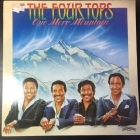 Four Tops - One More Mountain LP (M-/VG+) -soul-