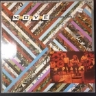 Move - The Move Collection 2LP (VG+/VG+) -psychedelic rock-