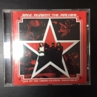 Rage Against The Machine - Live At The Grand Olympic Auditorium CD (M-/M-) -alt metal-