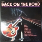 V/A - Back On The Road (32 Tracks Of The Very Best Of Progressive Underground) 2LP (VG+-M-/VG+)