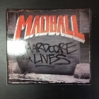 Madball - Hardcore Lives (limited edition) CD (VG+/M-) -hardcore-