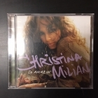 Christina Milian - So Amazin' CD (M-/M-) -r&b-
