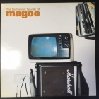 Magoo - The Soateramic Sounds Of Magoo LP+7'' (VG+-M-/VG+) -indie rock-