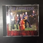 Grassride - Live At Torsåker 2010 CD (M-/VG+) -bluegrass-