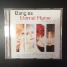Bangles - Eternal Flame (Best Of The Bangles) CD (M-/VG+) -pop rock-