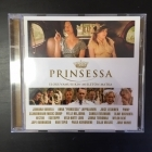 Prinsessa - Soundtrack CD (M-/M-) -soundtrack-