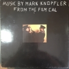 Mark Knopfler - Music From The Film Cal LP (M-/VG+) -soundtrack-