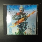 Steve Vai - The Ultra Zone CD (M-/M-) -hard rock-