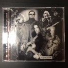 Aerosmith - O, Yeah! (Ultimate Aerosmith Hits) 2CD (VG+/VG+) -hard rock-