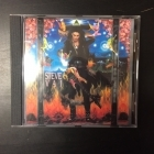 Steve Vai - Passion & Warfare CD (M-/M-) -hard rock-