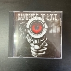 Gangster Of Love - Gangster Of Love CD (VG+/M-) -rhythm and blues-