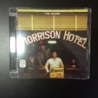 Doors - Morrison Hotel (40th anniversary mixes) CD (M-/VG+) -psychedelic rock-