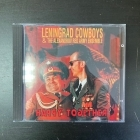 Leningrad Cowboys - Happy Together CD (VG+/VG) -rock n roll-