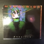 Hypocrisy - Abducted (limited edition) (GER/NB133-2/1996) CD (VG/VG) -melodic death metal-