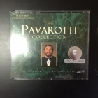 Luciano Pavarotti - The Pavarotti Collection 2CD (VG/M-) -klassinen-