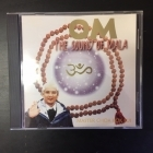 Master Choa Kok Sui - OM (The Sound Of Mala) CD (M-/M-) -rentoutumismusiikki-