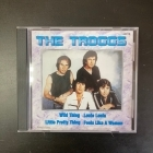 Troggs - Wild Thing CD (VG/VG+) -garage rock-