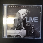 Jerry Lee Lewis - Live CD (M-/M-) -rock n roll-