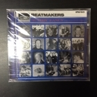 Beatmakers - Nuthin' Fancy CD (avaamaton) -rautalanka-