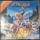 Up The Creek - Original Soundtrack From The Motion Picture LP (VG+/VG+) -soundtrack-