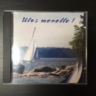 Ulos merelle! CD (VG+/M-)