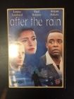 After The Rain DVD (VG+/M-) -draama-