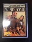 Bad Boys 2 2DVD (VG+/M-) -toiminta-