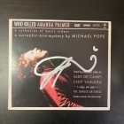 Amanda Palmer - Who Killed Amanda Palmer (A Collection Of Music Videos) DVD (VG+/VG+) -alt rock-