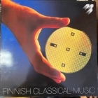 Finnish Classical Music LP (M-/VG+) -klassinen-