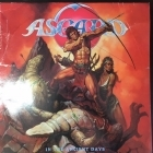Asgard - In The Ancient Days LP (VG+-M-/VG) -speed metal-
