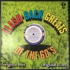 V/A - Flash-Back Greats Of The 60's LP (VG+/VG)