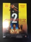 Shootfighter 2 DVD (M-/M-) -toiminta-