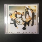 Hardcore Superstar - Thank You (For Letting Us Be Ourselves) CD (M-/M-) -hard rock-