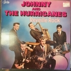Johnny And The Hurricanes - Reveille Rock LP (M-/M-) -rock n roll-
