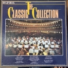 Classic Collection 10LP (VG+-M-/VG) -klassinen-