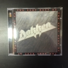 Dokken - The Very Best Of CD (VG/M-) -hard rock-