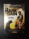 Mark Of Cain DVD (VG/M-) -sota/draama-