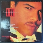 Christopher Williams - Adventures In Paradise LP (VG+/VG+) -r&b-