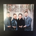 Virtuoso - Natalie CD (M-/M-) -pop/klassinen-