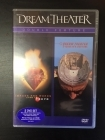 Dream Theater - Images And Words Live In Tokyo / 5 Years In A Live Time 2DVD (VG+/M-) -prog metal- (NTSC)