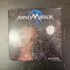 MindMirror - Wither CDEP (VG+/VG+) -melodic metal-