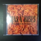 Guns N' Roses - The Spaghetti Incident? CD (M-/M-) -hard rock-