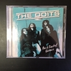 Doits - This Is Rocket Science CD (M-/M-) -hard rock-